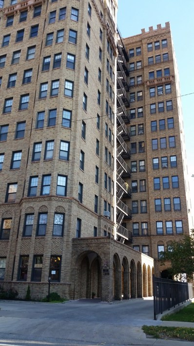 7321 S South Shore Drive UNIT 1C, Chicago, IL 60649 - MLS#: 09949324