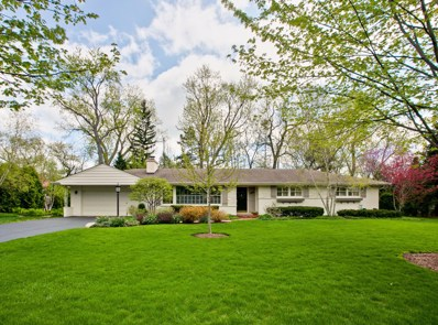 315 Mellody Road, Lake Forest, IL 60045 - MLS#: 09949338