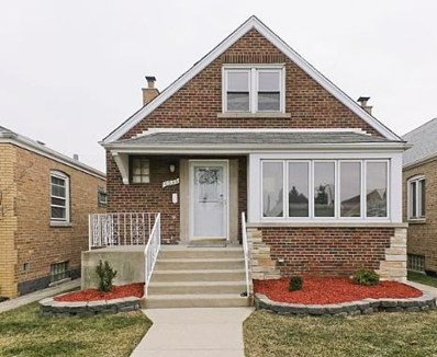 6535 S KENNETH Avenue, Chicago, IL 60629 - MLS#: 09949345