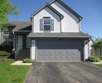 1397 Newcastle Court, Bartlett, IL 60103 - #: 09949441