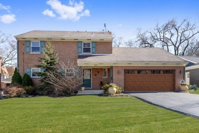 562 Winnetka Avenue, Winnetka, IL 60093 - #: 09949466