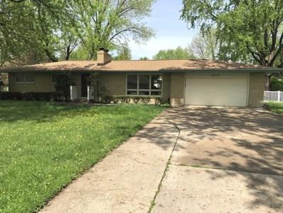 1110 Century Oaks Drive, Elgin, IL 60123 - #: 09949502