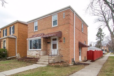 3500 Cleveland Avenue, Brookfield, IL 60513 - MLS#: 09949503