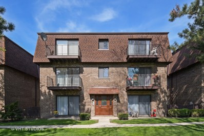 9612 Bianco Terrace UNIT C, Des Plaines, IL 60016 - MLS#: 09949540