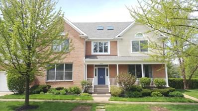 2000 Dewes Street, Glenview, IL 60025 - MLS#: 09949550