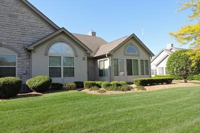 18262 Murphy Circle UNIT 18262, Tinley Park, IL 60487 - MLS#: 09949595