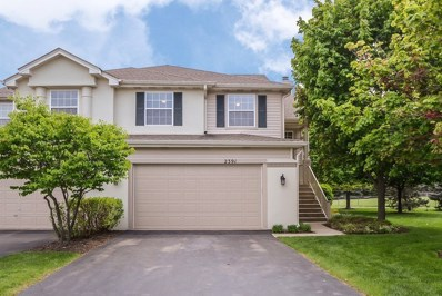 2391 Madiera Court UNIT 2391, Buffalo Grove, IL 60089 - MLS#: 09949620