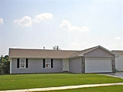 590 Thunder Valley Trail, Capron, IL 61012 - #: 09949677
