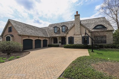 1620 Tallgrass Lane, Lake Forest, IL 60045 - MLS#: 09949691