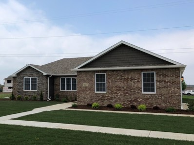 2083 Old Brick Road, Bourbonnais, IL 60914 - MLS#: 09949713