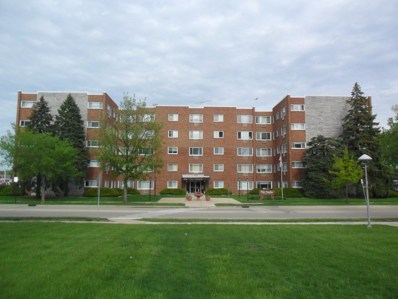 222 Madison Street UNIT 201, Joliet, IL 60435 - MLS#: 09949722