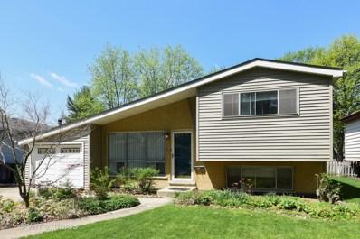 352 N Craig Place, Lombard, IL 60148 - MLS#: 09949752