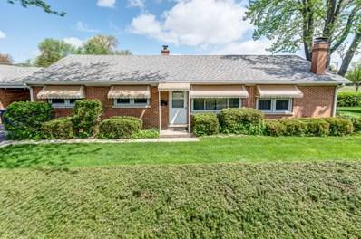 10 W Goebel Drive, Lombard, IL 60148 - MLS#: 09949753