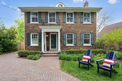 199 Church Road, Winnetka, IL 60093 - MLS#: 09949784