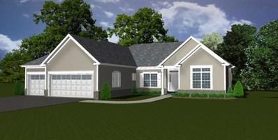 867 Wedgewood Drive, Crystal Lake, IL 60014 - MLS#: 09949809