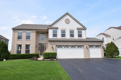 10756 Allegheny Pass, Huntley, IL 60142 - #: 09949820
