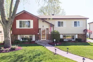 637 S Ardmore Avenue, Addison, IL 60101 - MLS#: 09949847