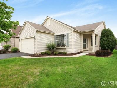 16547 Serene Lake Way, Crest Hill, IL 60403 - #: 09949855