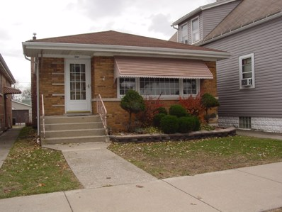13143 S Brandon Avenue, Chicago, IL 60633 - MLS#: 09949864