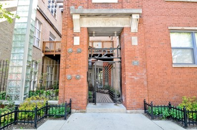 525 N ADA Street UNIT 26, Chicago, IL 60642 - MLS#: 09949876