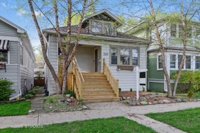 1125 Monroe Street, Evanston, IL 60202 - MLS#: 09949906