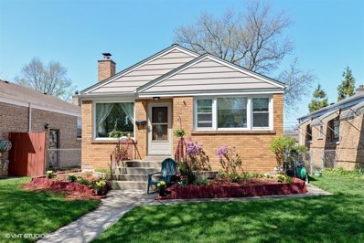 928 Grey Avenue, Evanston, IL 60202 - MLS#: 09949917