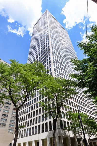 260 E Chestnut Street UNIT 1506, Chicago, IL 60611 - MLS#: 09949922