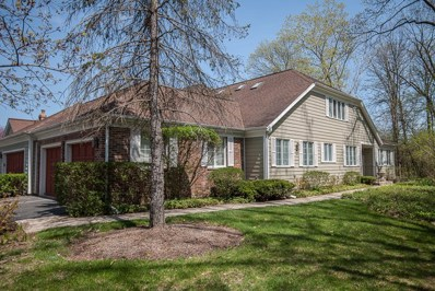 204 Westminster Way, Lincolnshire, IL 60069 - MLS#: 09949929
