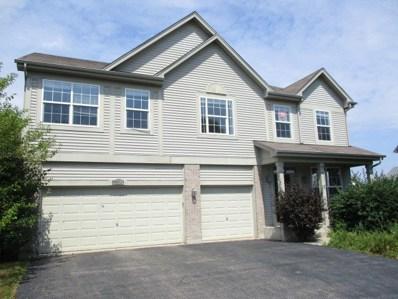 1534 S Fallbrook Drive, Round Lake, IL 60073 - MLS#: 09949946