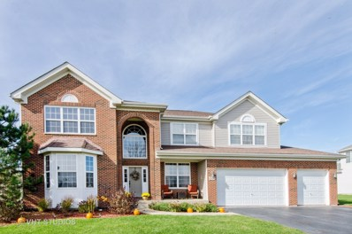6904 Waterford Drive, McHenry, IL 60050 - #: 09949950