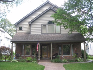 8635 School Street, Morton Grove, IL 60053 - MLS#: 09949957