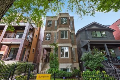 1470 W Byron Street UNIT 1, Chicago, IL 60613 - #: 09949978