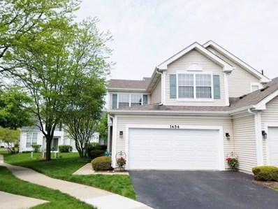 1454 DIVISION Court, St. Charles, IL 60174 - MLS#: 09950142