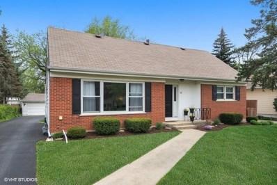 12 E 56th Place, Westmont, IL 60559 - MLS#: 09950193