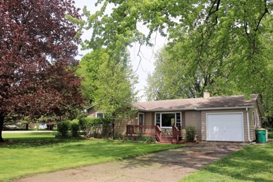 151 Maplewood Drive, Sycamore, IL 60178 - MLS#: 09950210