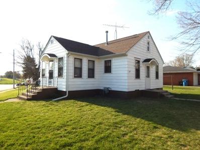 308 E 4th Street, Milledgeville, IL 61051 - #: 09950236