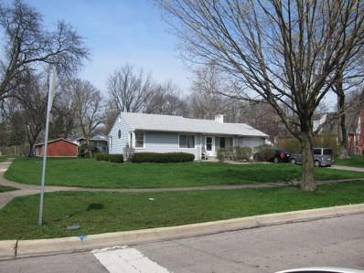 1403 E Illinois Street, Wheaton, IL 60187 - #: 09950313