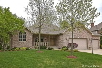 8711 Shade Tree Circle, Lakewood, IL 60014 - #: 09950333