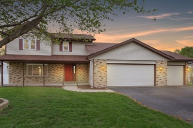 4249 Flaxseed Trail, Cherry Valley, IL 61016 - #: 09950336