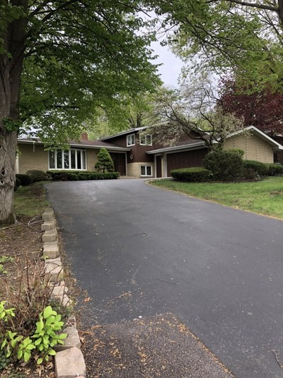 13915 S Cherokee Trail, Homer Glen, IL 60491 - MLS#: 09950355