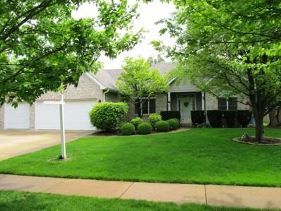 262 Willowwood Drive, Oswego, IL 60543 - MLS#: 09950371