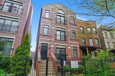 4829 N Winthrop Avenue UNIT G, Chicago, IL 60640 - MLS#: 09950383