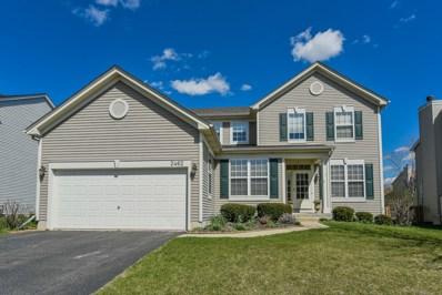 2462 Prescott Drive, Montgomery, IL 60538 - MLS#: 09950452