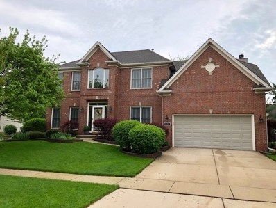 877 Chasewood Drive, South Elgin, IL 60177 - MLS#: 09950507