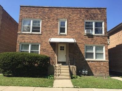 4922 Kirk Street UNIT 101, Skokie, IL 60077 - MLS#: 09950512