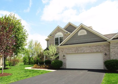3010 Harrow Gate Drive, Woodstock, IL 60098 - #: 09950521