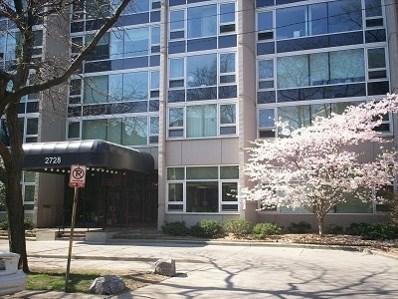 2728 N Hampden Court UNIT 1606, Chicago, IL 60614 - MLS#: 09950536