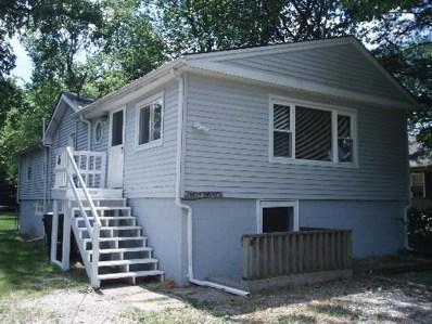 26079 W FOREST Avenue, Antioch, IL 60002 - MLS#: 09950541