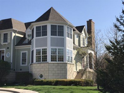 1900 Lynn Circle, Libertyville, IL 60048 - MLS#: 09950550