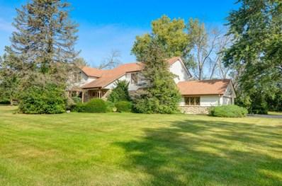 408 Canterberry Lane, Oak Brook, IL 60523 - #: 09950578